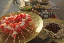 catering artenbuff sirius xavi moya