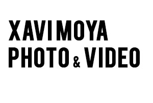 logo xavi moya foto video