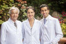 retrato medicos xavi moya anfruns