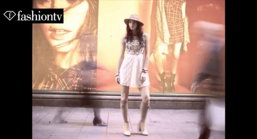 video fashion TV by Xavi Moya