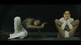 yoga capoeria xavi moya