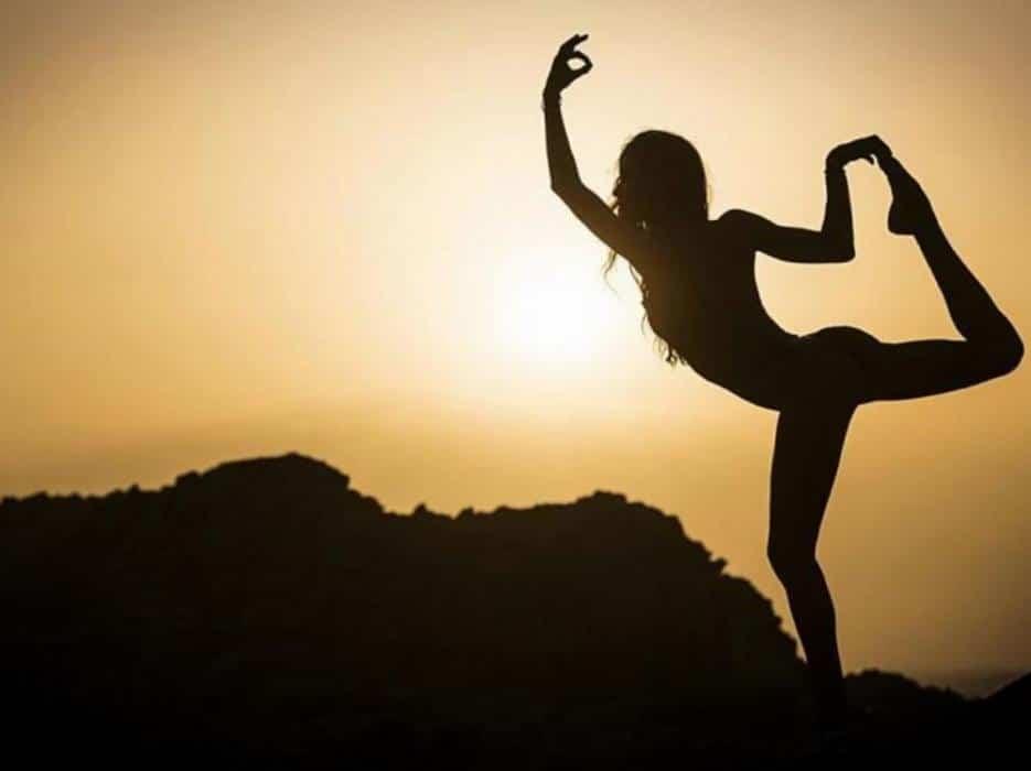 Yoga|Terapias
