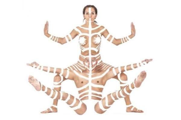 xavi moya foto video web yoga totem