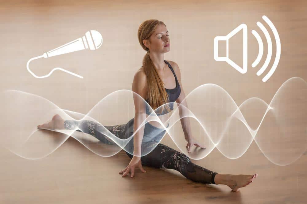 sonido yoga