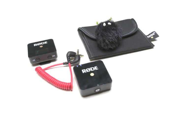 wireless micro