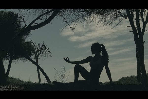 Xavi Moya foto video Web Video Yoga